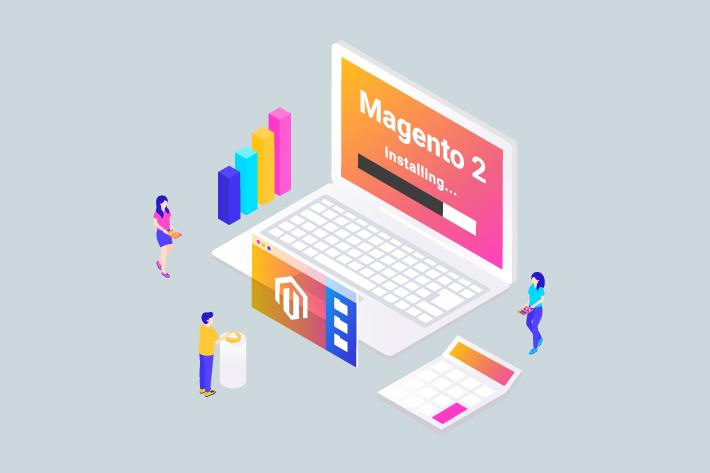 Installer Magento 2 avec Composer