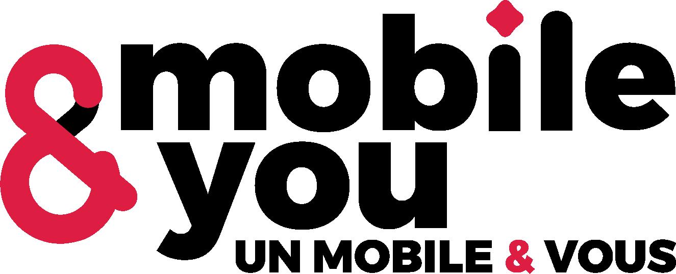 logo mobileandyou - Mobile&You